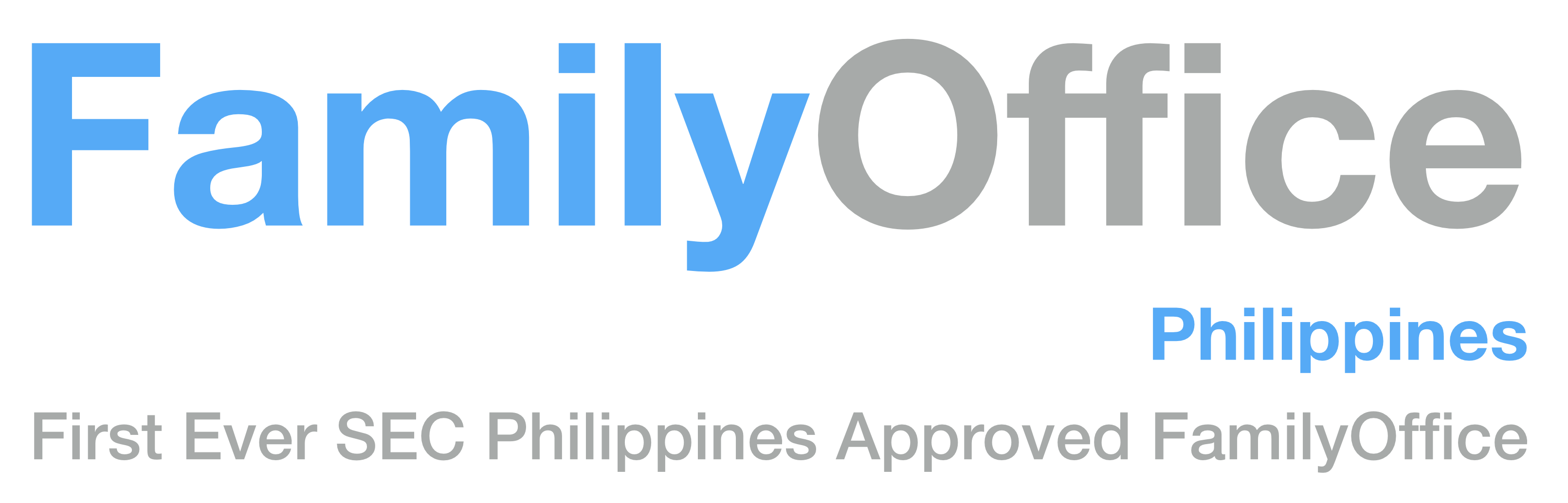 FamilyOffice Inc. Philippines - 1st ever official established and SEC registered and approved Familyoffice in the Philippines